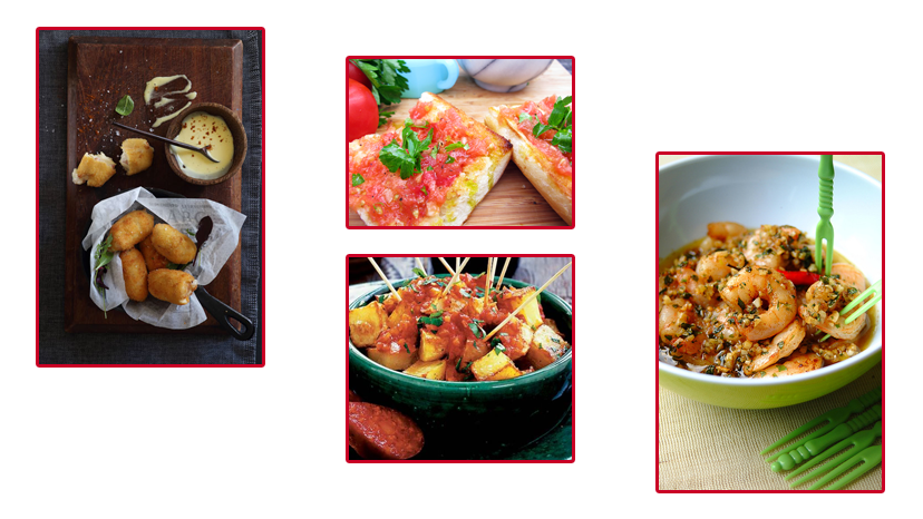 Kid friendly spanish tapas recipes articles toon goggles forumfinder Choice Image